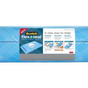 Emballasjerull SCOTCH Flex Seal 38cmx3m