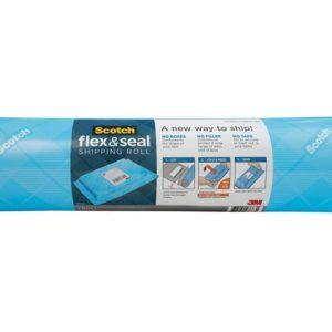 Emballasjerull SCOTCH Flex Seal 38cmx6m