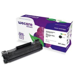 Toner WECARE HP CB436A/CANON 1871B002 S