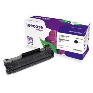 Toner WECARE HP CB435A/CANON 1870B002 S