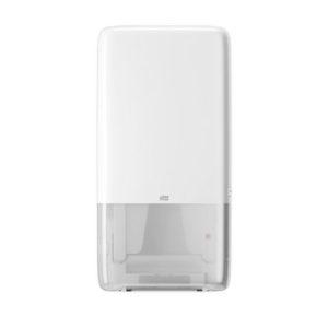 Dispenser TORK PeakServe H5 hvit