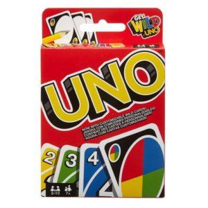Spill Uno