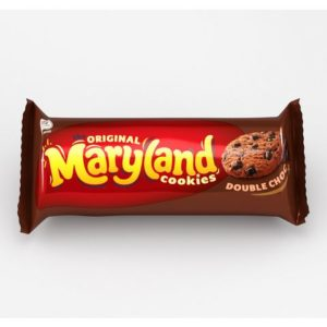 Maryland Cookies Double Choc chip
