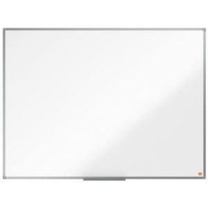 Whiteboard NOBO emaljert 120x90cm retai