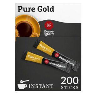 Kaffe Gold instant 1