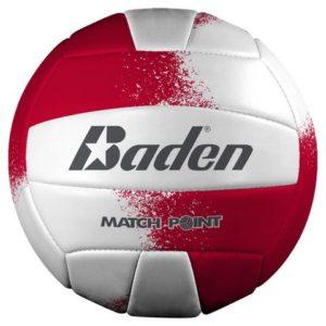 Matchvolleyball Baden