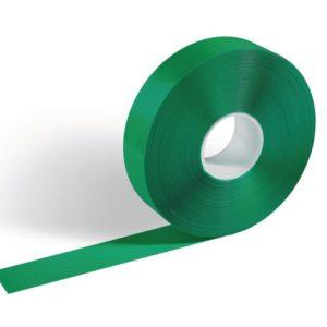 Markeringstape DURALINE 50mmx30m grønn