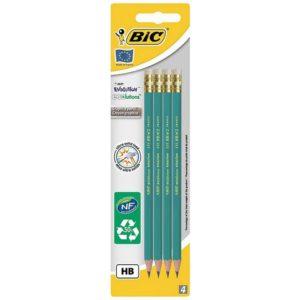 Blyant BIC Evolution 655 HB (4)
