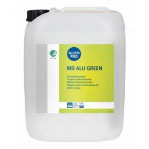 Maskinoppvask KIILTO MD Alu Green 20 l