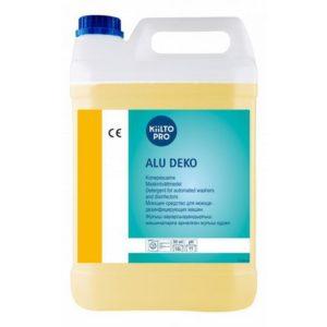 Dekontaminatormiddel KIILTO Aludeko 5L