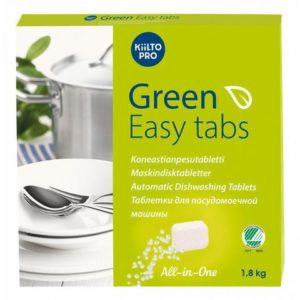 Maskinoppvask KIILTO Green Easy (100)