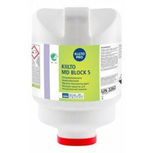 Maskinoppvask KIILTO MD Block S 4