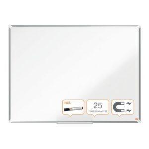 Whiteboard NOBO PremiumP emalje 120x90c
