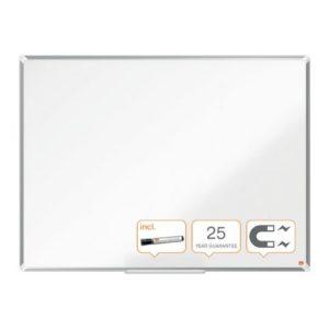 Whiteboard NOBO PremiumP lakk 120X90cm