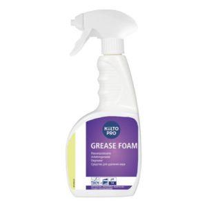 Avfetting KIILTO Grease Foam spray 750m