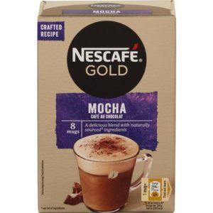 Kaffe NESCAFÉ Mocha
