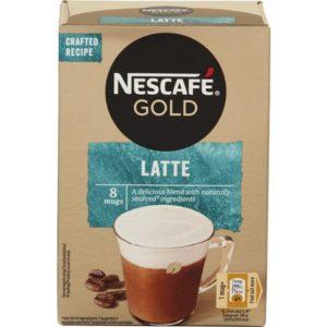 Kaffe NESCAFÉ Latte