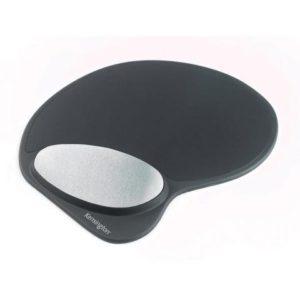 Musematte KENSINGTON gel sort/grå
