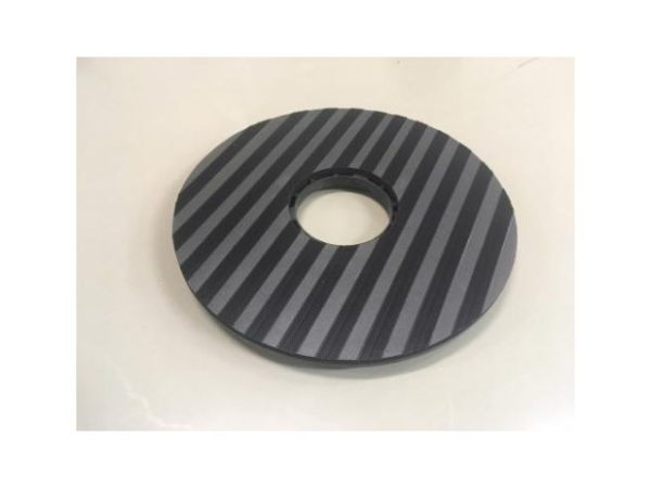 "Padholder Velcro ' 21"" 530MM"
