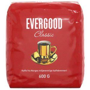 Kaffe EVERGOOD proff grovmalt 600g (9)