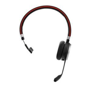 Headset JABRA Evolve 65 MS Mono