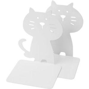 Bokstøtte BURDE katt (2)