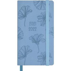 Kalender GRIEG Student XL 21/22 blå