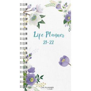 Kalender GRIEG SLIM Life Planner 21/22