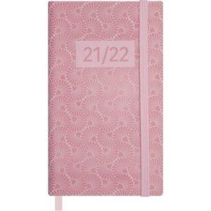 Kalender GRIEG Student XL 21/22 rosa