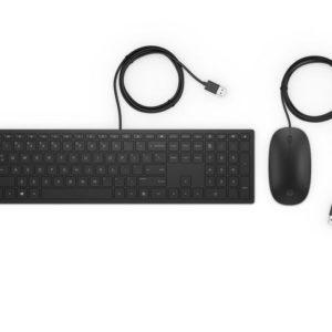 Tastatur/Mus HP Pavilion 400