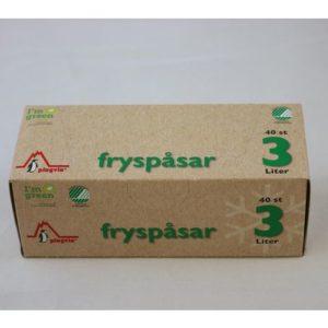Frysepose PINGVIN Eco 3ltr (40)