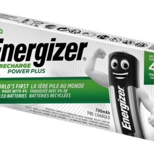 Batteri ENERGIZER PowerPlus AAA/NH12(10