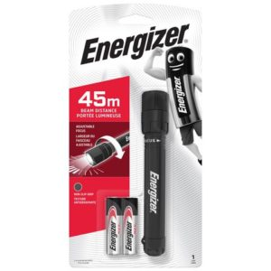 Lommelykt ENERGIZER X-Focus LED 2AA