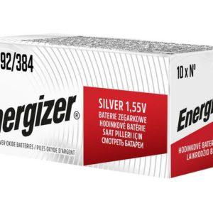 Batteri ENERGIZER sølvoksid 392/384 SR4