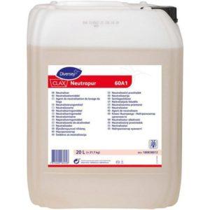 Nøytraliseringsmiddel CLAX Neutrapur60A
