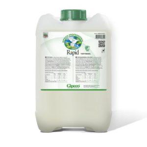 Tøyvask GIPECO Rapid 10L
