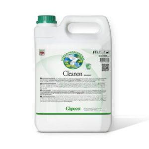 Rengjøring GIPECO Cleanon 5L