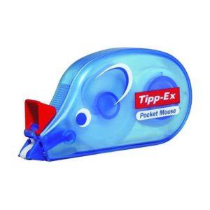 Korrekturroller TIPP-EX Pock Mouse blis