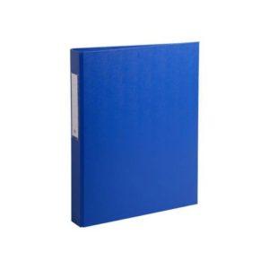Ringperm EXACOMPTA A4 25/40mm 2R blå