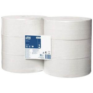 Toalettpapir TORK Universal 1L T1 480m