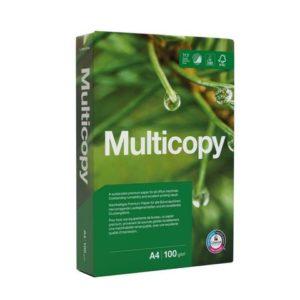Kopipapir MULTICOPY Org A4 100g (500)
