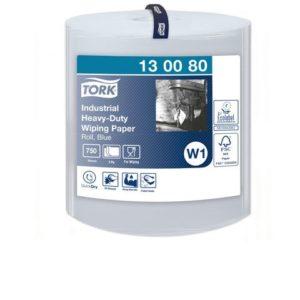 Tørkerull TORK Plus sterk 3L W1 255m