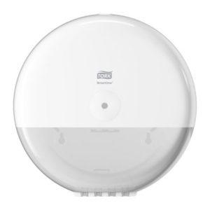Dispenser TORK SmartOne Toalett T8 hvit