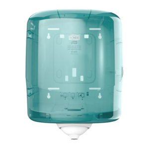 Dispenser TORK Reflex Sen.rull Turkis M