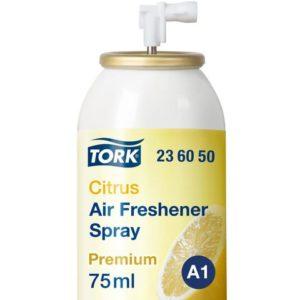 Luftfrisker TORK Premium sitrus A1 75ml