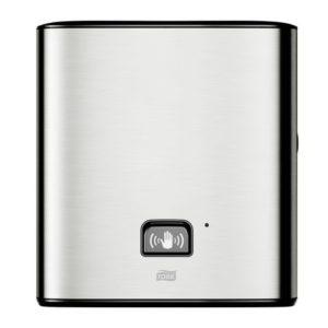 Dispenser TORK tørk rull sensor H1 stål