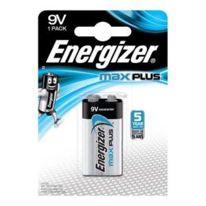 Batteri ENERGIZER Max Plus E