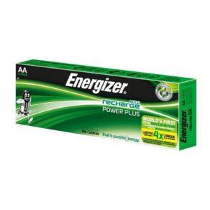 Batteri ENERGIZER PowerPlus AA/NH15 (10