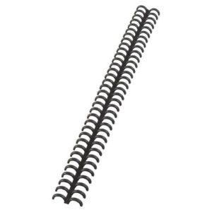 Spiralinnbinding GBC Clickbindsort (50)