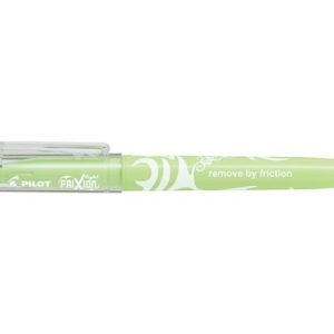Tekstmarker PILOT Frixion Light l.grønn